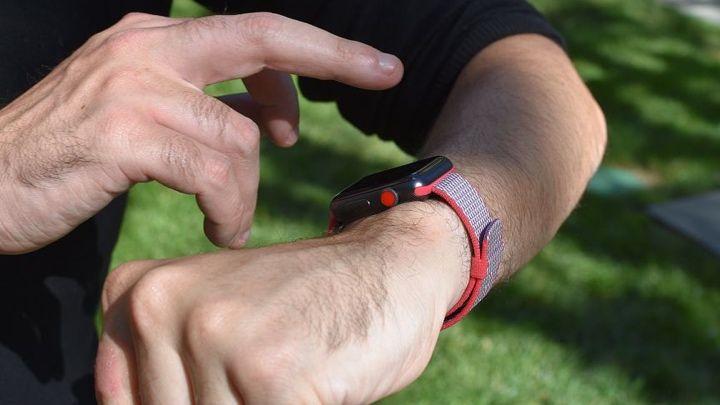Apple Watch Series 3 v Garmin Vivoactive 3: pelea de relojes inteligentes deportivos