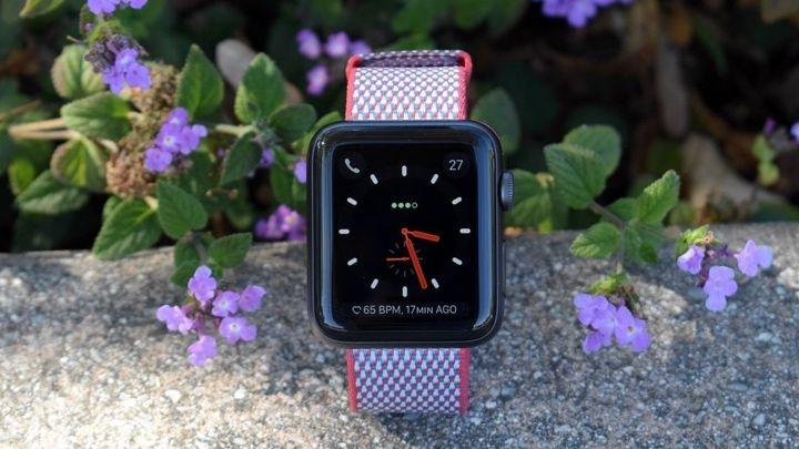 Apple Watch Series 3 v Garmin Vivoactive 3: pelea de relojes deportivos conectados