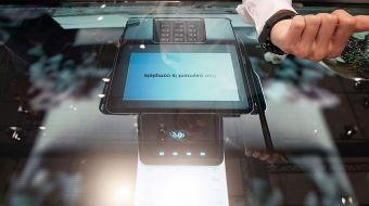 Pagos más fáciles de Samsung
