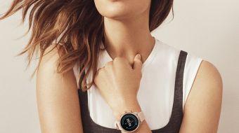 Los mejores relojes inteligentes con estilo para mujeres