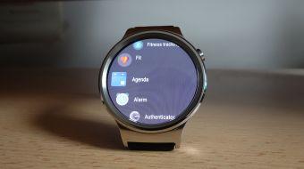 ¿Cuándo recibirá su reloj inteligente Android Wear 2.0?