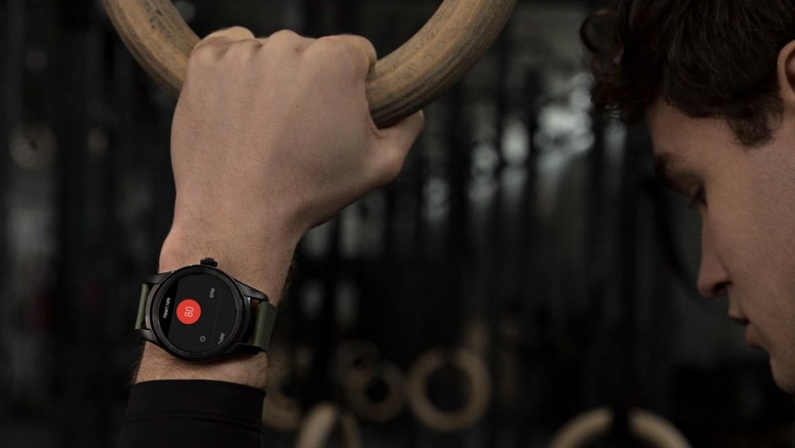 Guía de la cumbre de Montblanc: datos sobre el reloj inteligente de lujo Android Wear