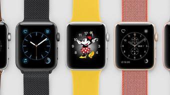 Cómo usar el Apple Watch Cinema Mode