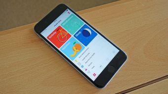 Las mejores aplicaciones de fitness para Apple Health