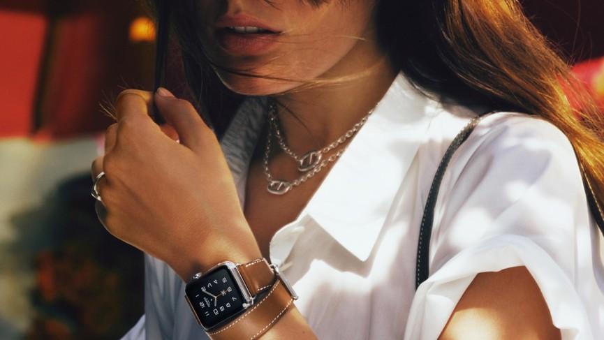 Los relojes conectados para mujeres finalmente están en la agenda