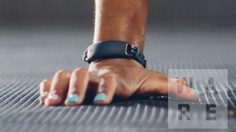 Confirmado el rastreador de fitness adidas Chameleon para mujer