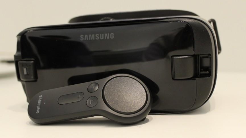 Lo que sigue para Samsung: relojes de lujo, periféricos de realidad virtual y tecnología envolvente