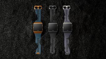 James Park: el reloj inteligente Fitbit se ha ido