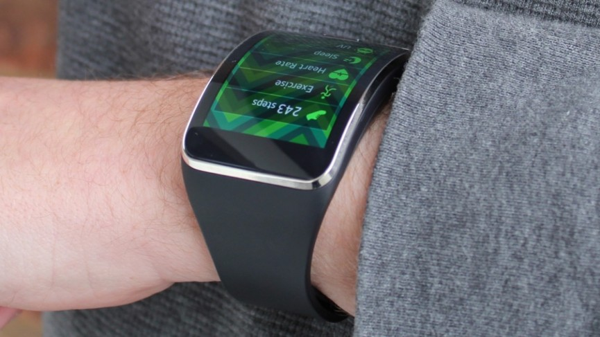 La historia patentada y el futuro de los relojes inteligentes de Samsung
