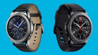 Samsung Gear S3: Guía esencial para el nuevo reloj inteligente clásico