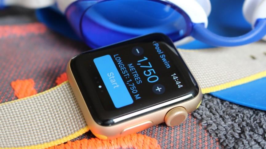 ¿Podría el próximo Apple Watch convertir los AirPods en un dispositivo audible?
