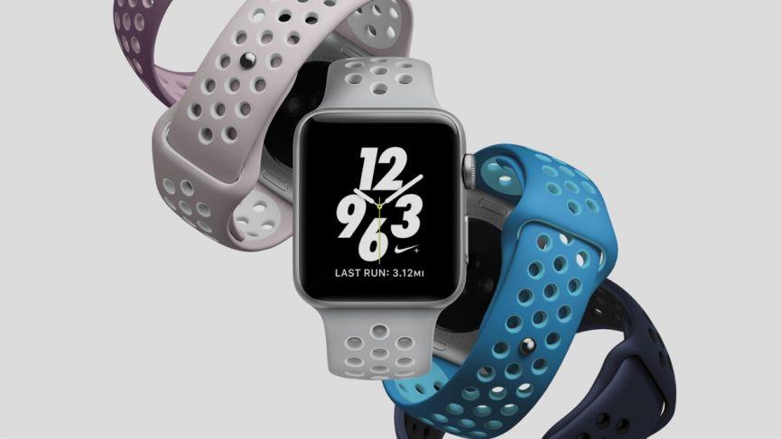 Apple trae el calor con la nueva correa de Apple Watch de verano