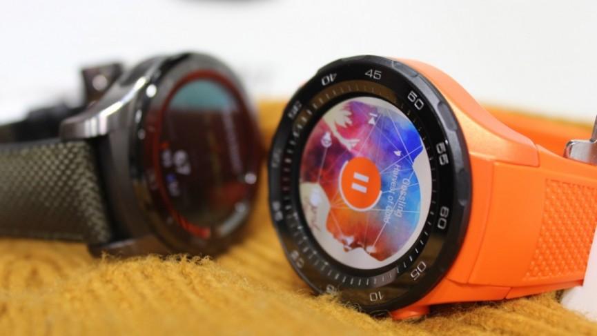 Huawei Watch 2: Guía de reloj inteligente 4G Android Wear 2.0