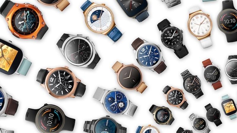 No, los relojes inteligentes no están muertos