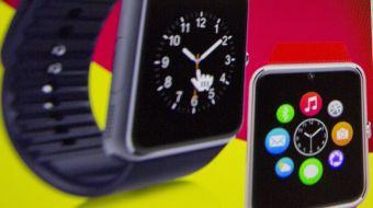 Manteniéndolo falso: el loco mundo de los relojes inteligentes chinos