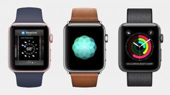 Apple watchOS 3: todo lo que necesita saber sobre la plataforma de próxima generación