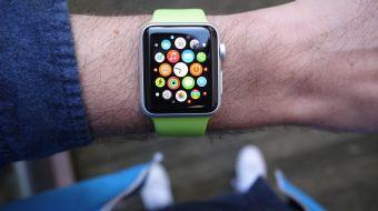 Revisión de Apple Watch