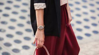 Tecnología de moda: 20 wearables más elegantes que geek