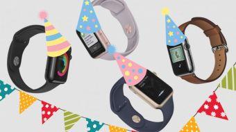 El Apple Watch un año después: por qué estamos frustrados con lo que podría haber sido