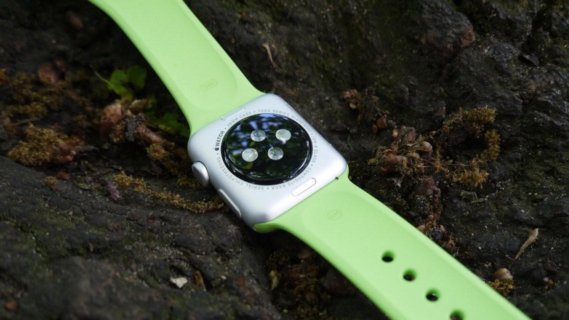 Apple Watch frente a LG Watch Urbane