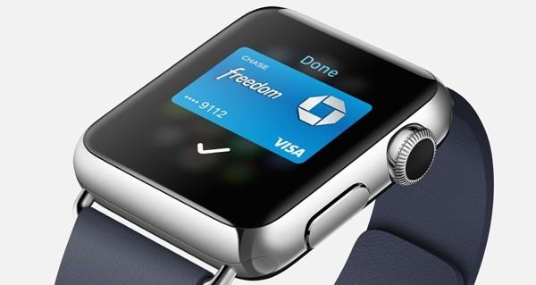 Fecha de lanzamiento de Apple Watch