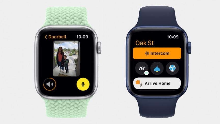 Nueva aplicación para el hogar
