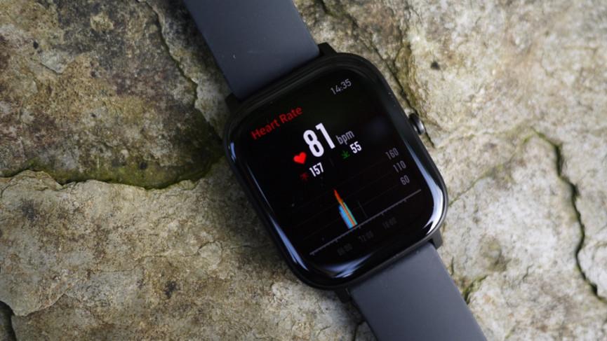 Amazfit lanza ECG y presión arterial a medida que Zepp Health se pone serio