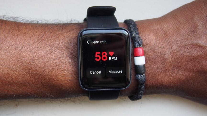 Mi reloj Lite RH