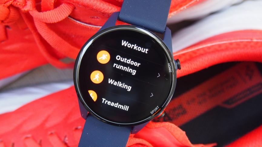 Xiaomi Mi Watch Fitness