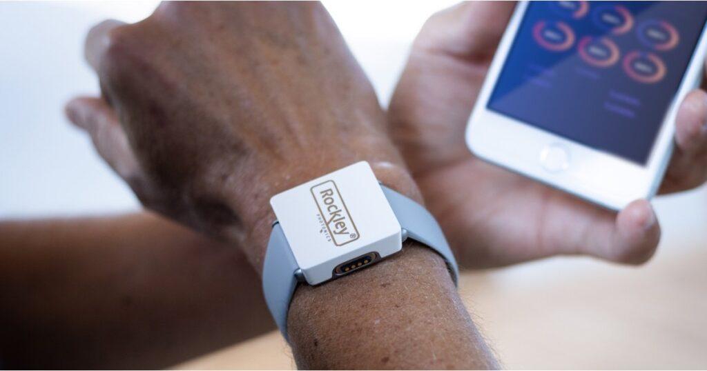 Por qué el nuevo rastreador de alcohol y glucosa de Rockley podría aterrizar en el Apple Watch