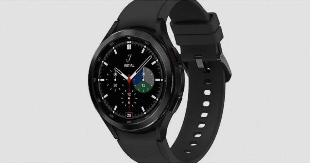 Samsung Galaxy Watch 4 para obtener un nuevo procesador robusto
