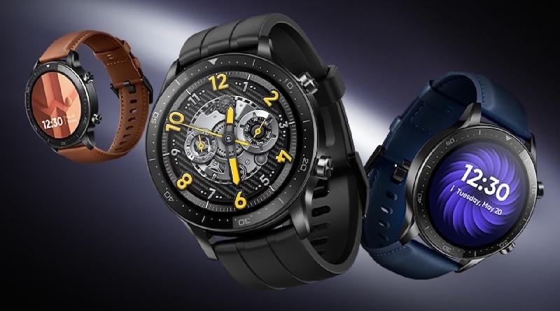 Reloj Realme S Pro