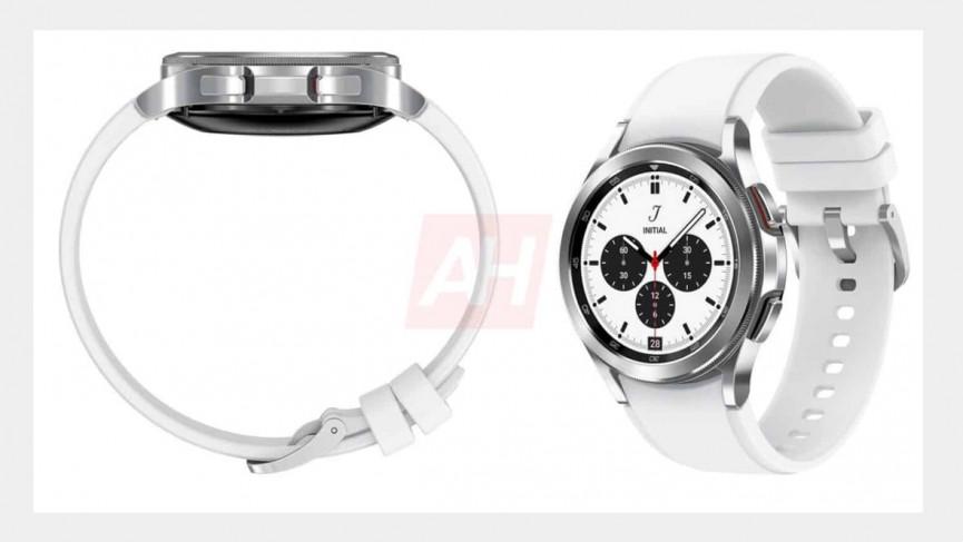 Samsung Galaxy Watch 4 Clásico