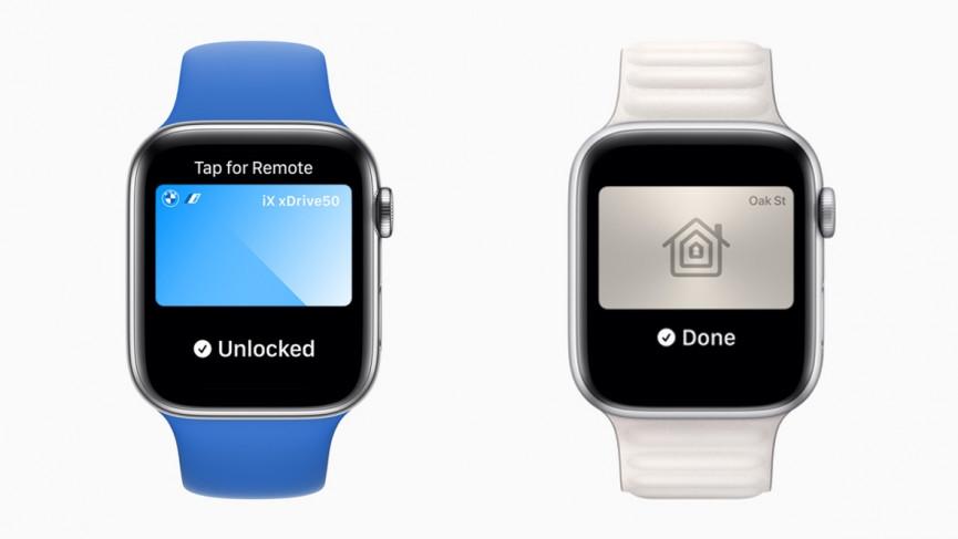 Apple Watch se convierte en tu billetera