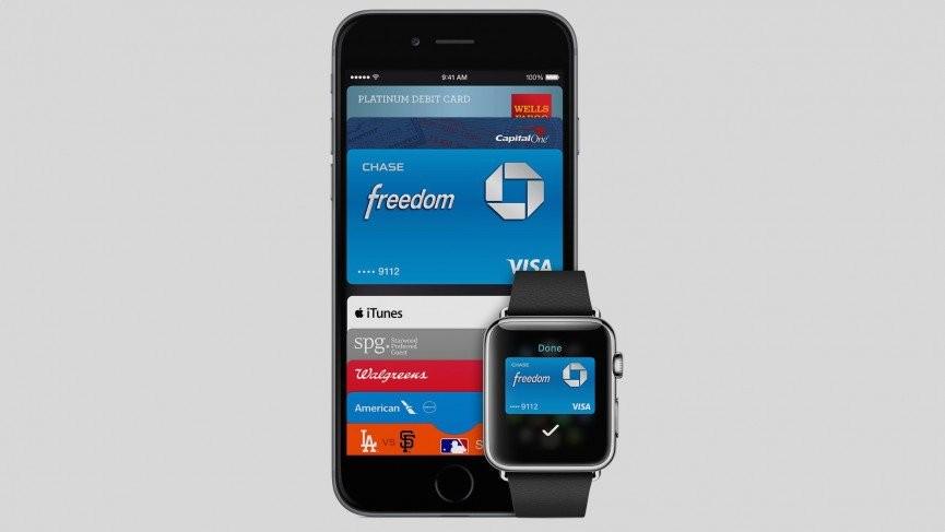 ¿Dónde puedo usar mi Apple Watch para pagar?