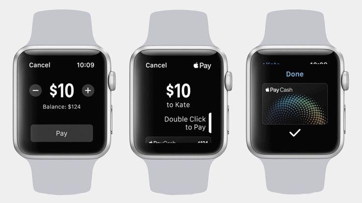 Cómo configurar y usar Apple Pay en su Apple Watch
