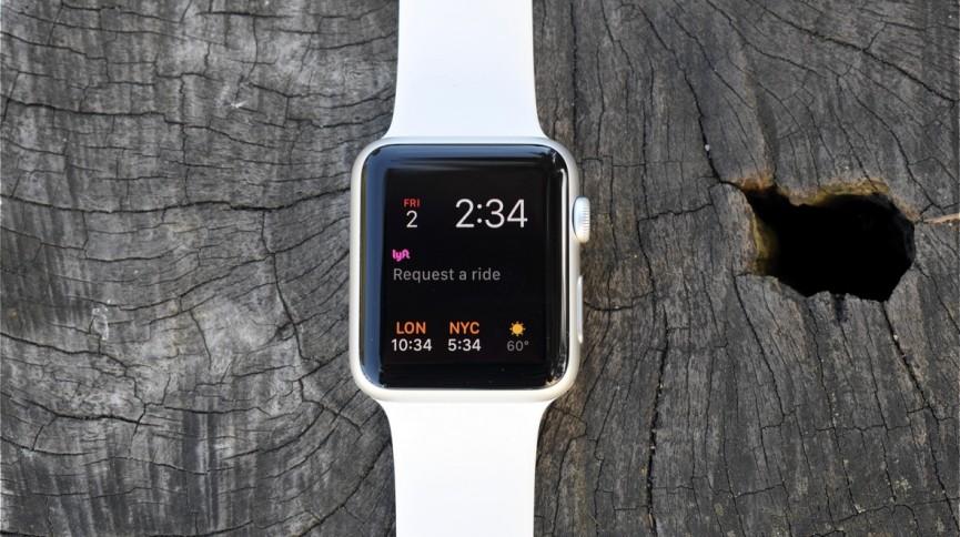 La guía definitiva para las complicaciones del Apple Watch