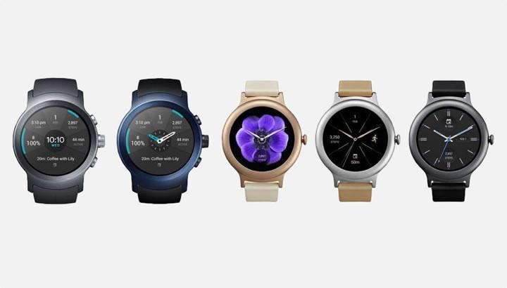 Google Pixel Watch se canceló en 2016 y es posible que nunca vea la luz del día