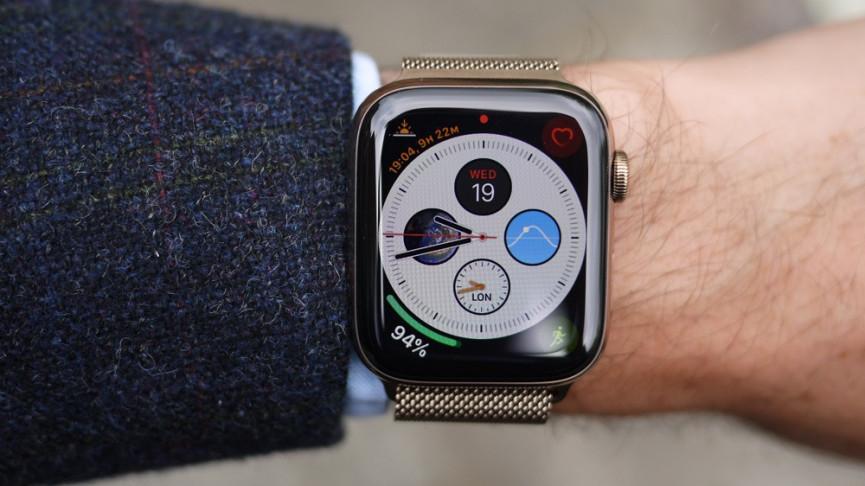 Apple Watch Series 4 v Series 3: el rediseño toma el diseño antiguo