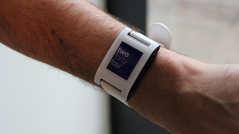 Recordando el Pebble 1.0: cómo su ADN es una parte importante de los relojes inteligentes modernos