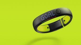 Nike Fuelband: el portátil que lo empezó todo