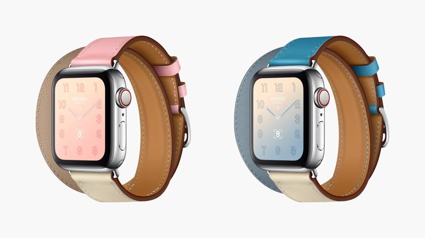 Nuevas correas de Apple Watch