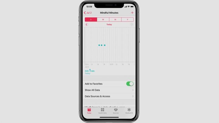 Cómo usar la aplicación Apple Watch Breathe