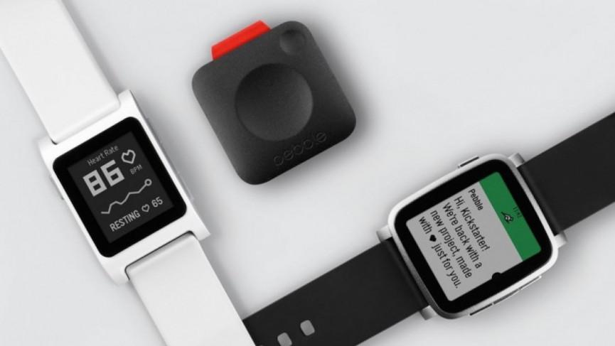 Recordando el guijarro 1.0: cómo su ADN es una parte integral de los relojes inteligentes modernos