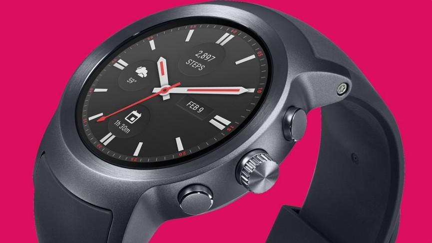 LG Watch Sport: Guía esencial para el reloj inteligente insignia Android Wear 2.0