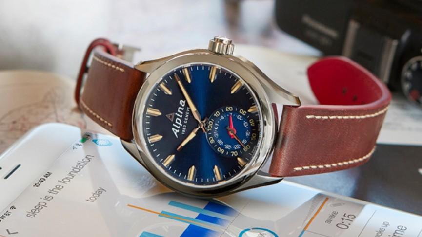 #Trend: relojes inteligentes analógicos asequibles