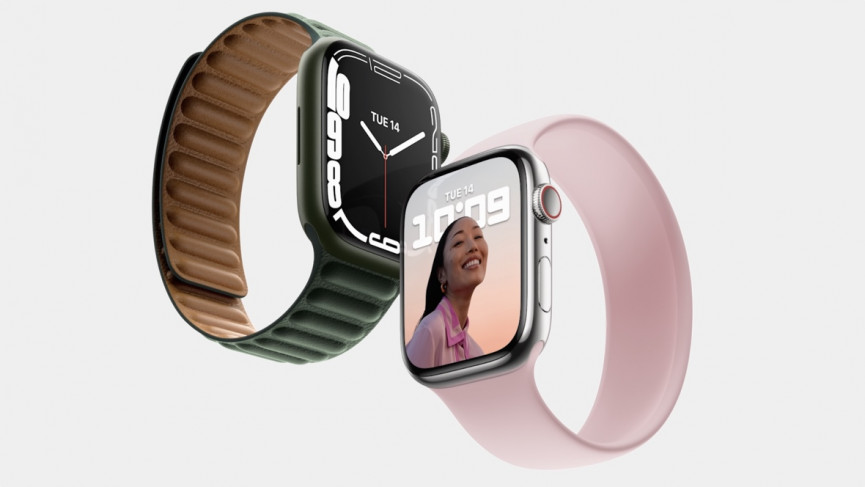 Veredicto del Apple Watch Series 7