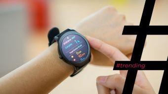 #Trend: crea interacciones más inteligentes con los relojes