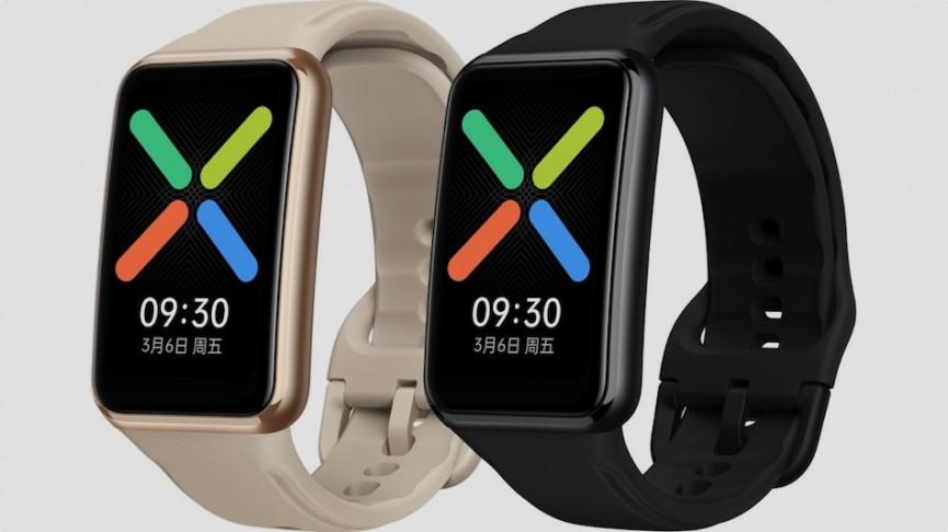 Más barato Oppo Watch Free lanzado en China con detección de ronquidos