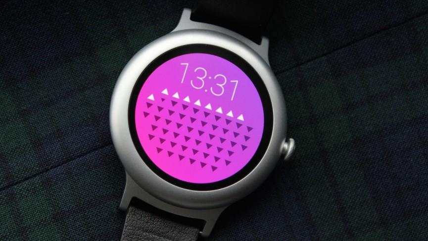 #Tendencia: Google está adoptando el diseño de relojes para crear mejores relojes inteligentes
